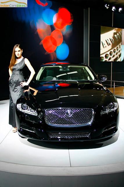 Auto Car India 2011