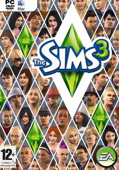 sims games list