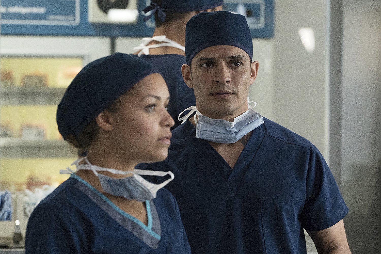 The Good Doctor- Season 1