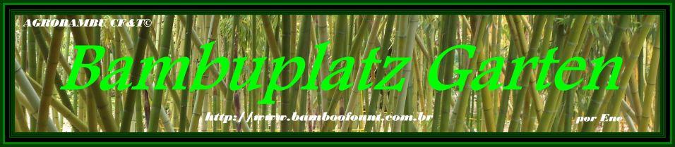 Agrobambu/Bamboofount