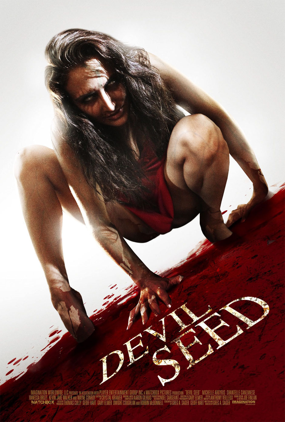 Watch Devil Seed Movie Online Free 2012
