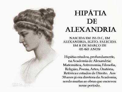 Hipátia de Alexandria