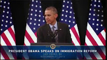 President Obama Speaks on Immigration at Del Sol High School