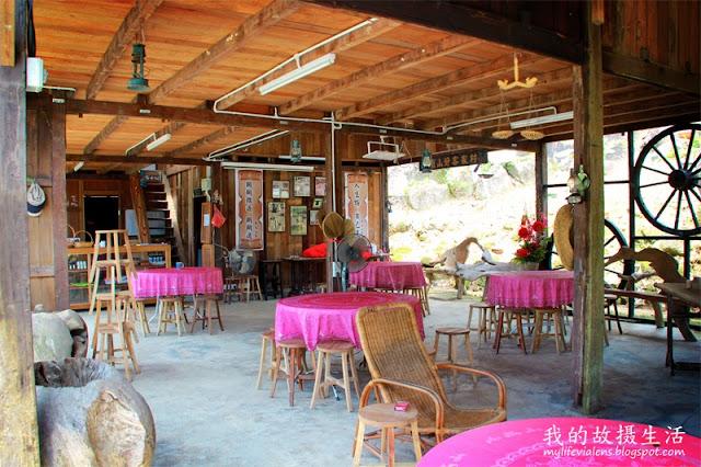 Balik Pulau Lodge