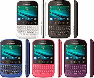 Harga Blackberry 9720 2014