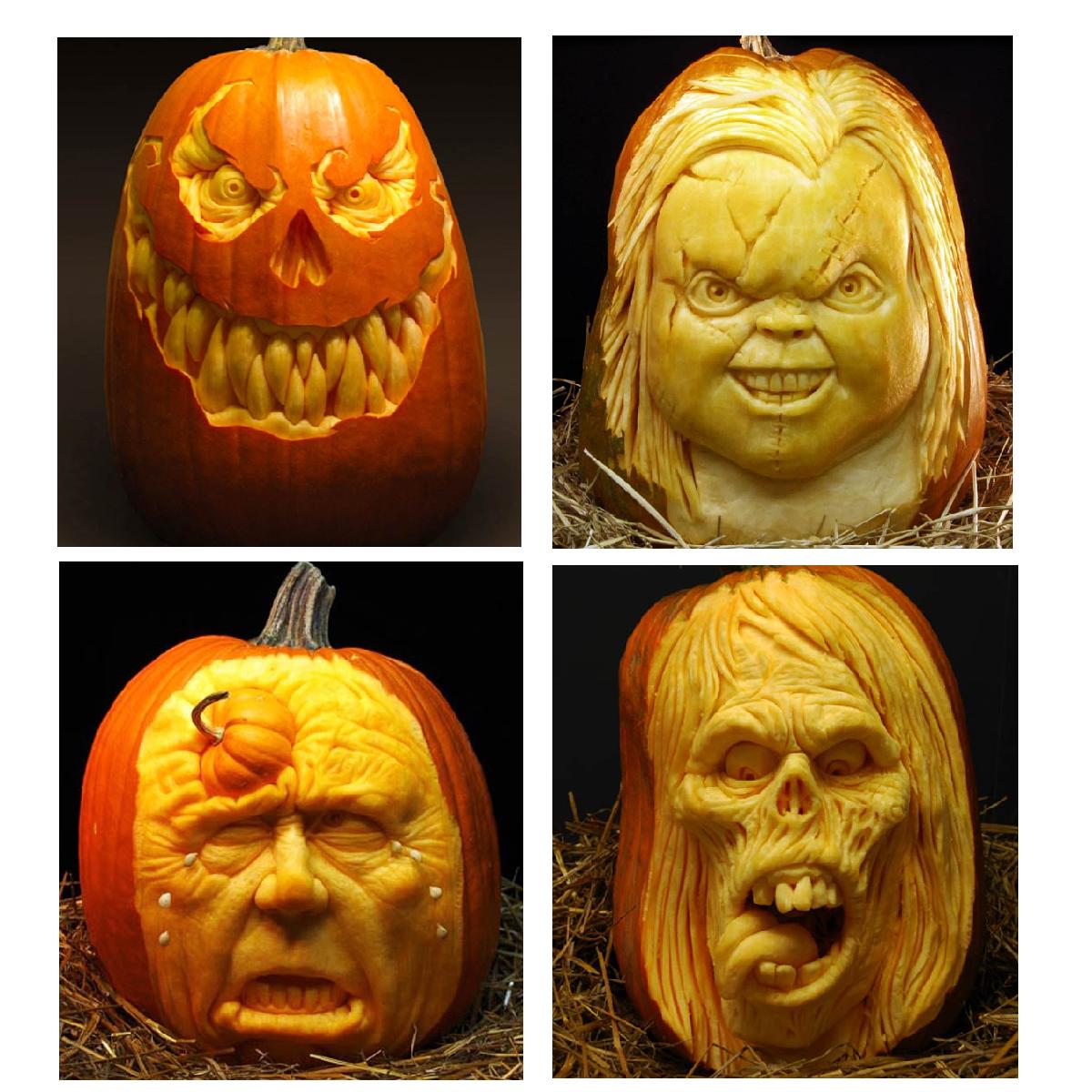 ... !: Halloween : 10 objets insolites pour une décoration réussie