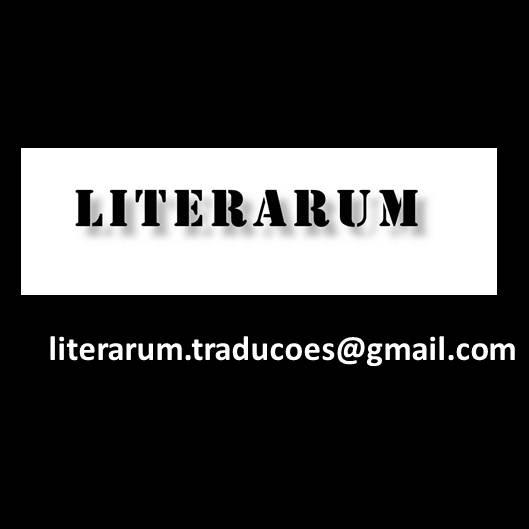 LITERARUM - Tradução & Revisão