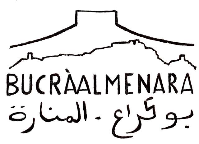 BUCRÀALMENARA