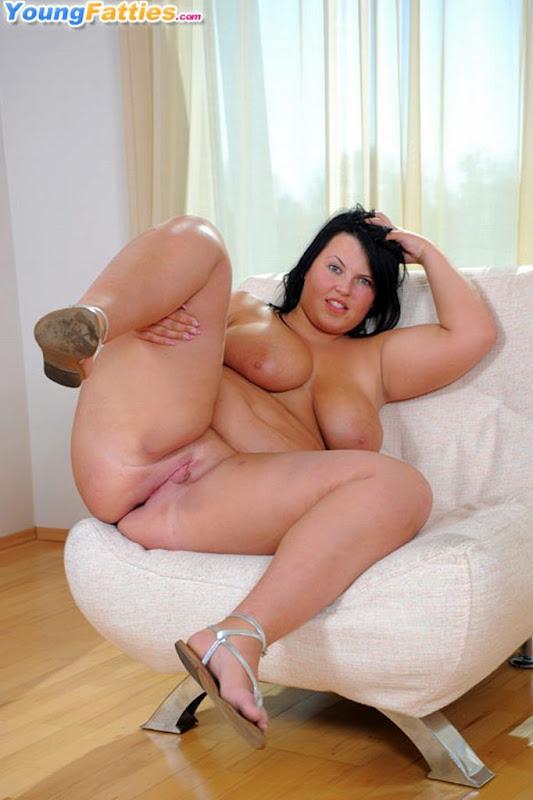 голые толстые сучки с большой пышной грудью фото