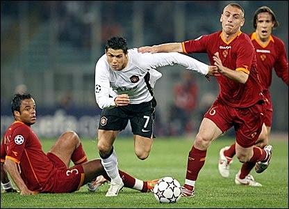 Ronaldo 7 skills