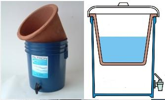 how to make effective water filter