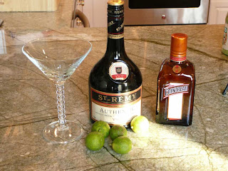 Lady by Choice sidecar cocktail recipe
