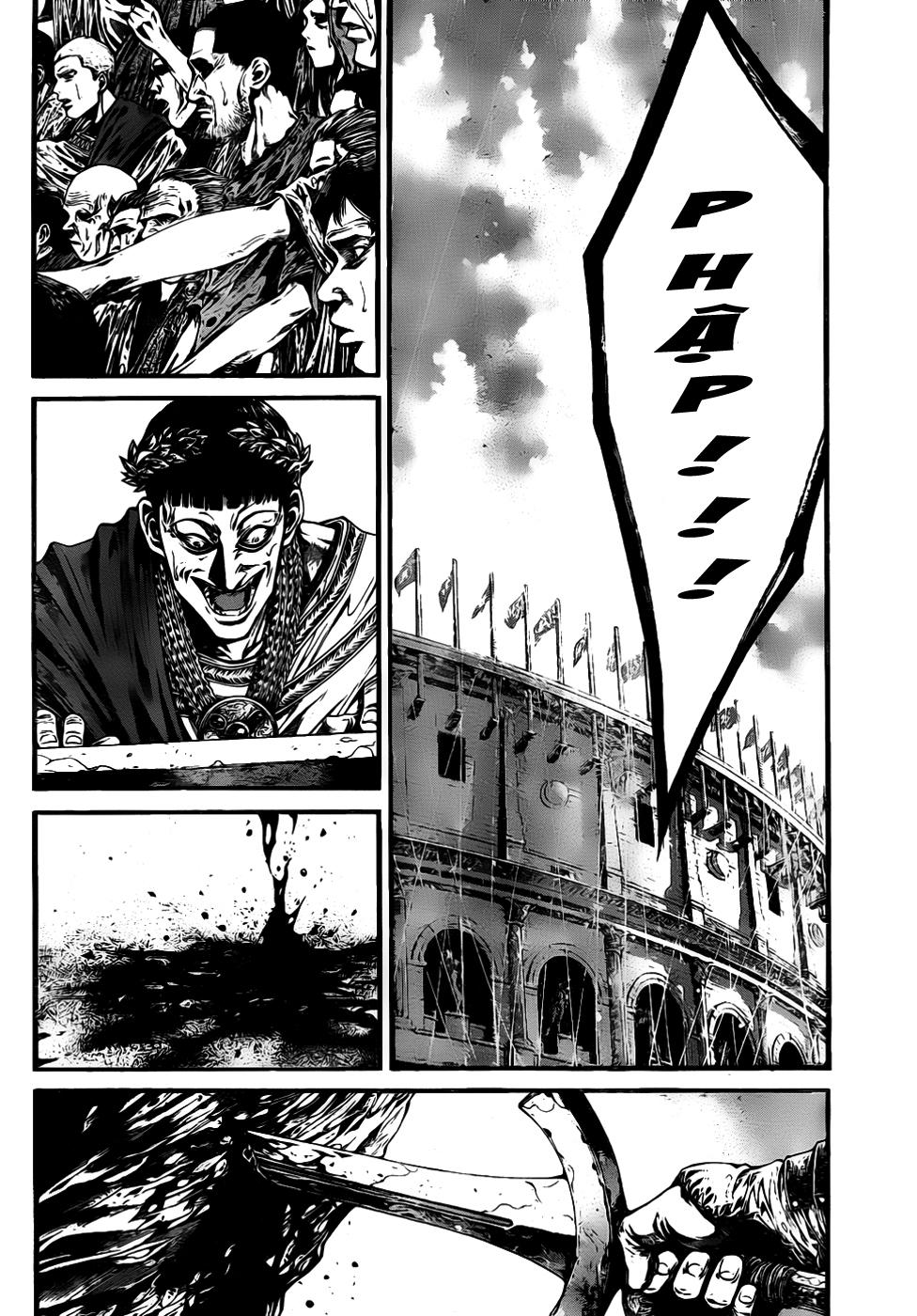Toujuushi Bestialious!! chap 2 - Trang 11