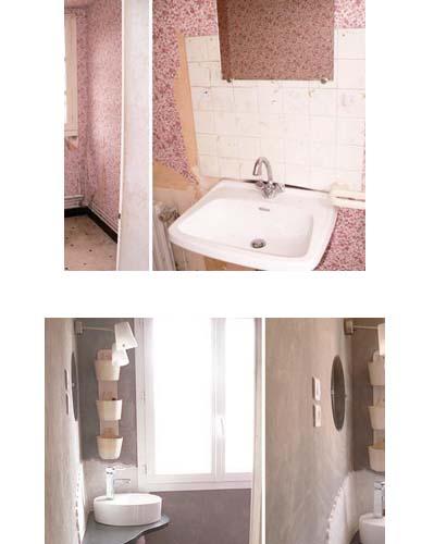 Il bagno si mette a nuovo arredamento facile - Ripresa di nascosto in bagno ...
