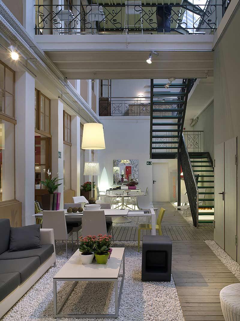 Interiores minimalistas resumen semanal interiores for Arquitecta de interiores