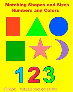 One of my Children Books.