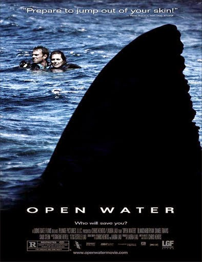 Open Water (Mar Abierto) (2003)