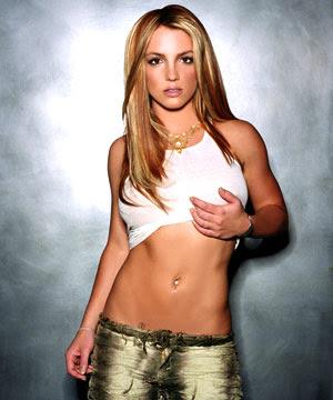 Britney Spears se casa Jason Trawick
