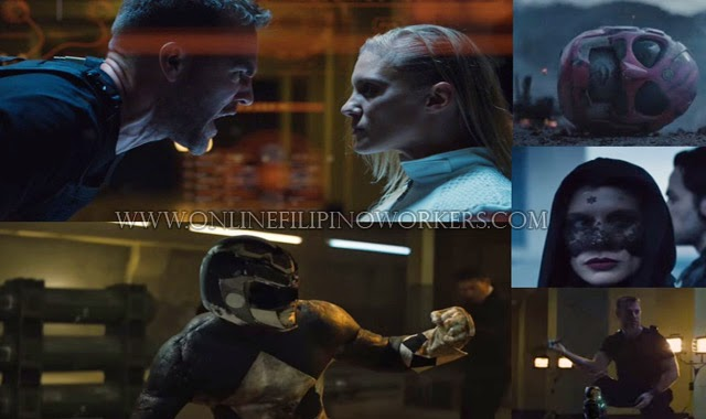 Watch the Newest Reinvention of Power Rangers by Joseph Khan Viral Online