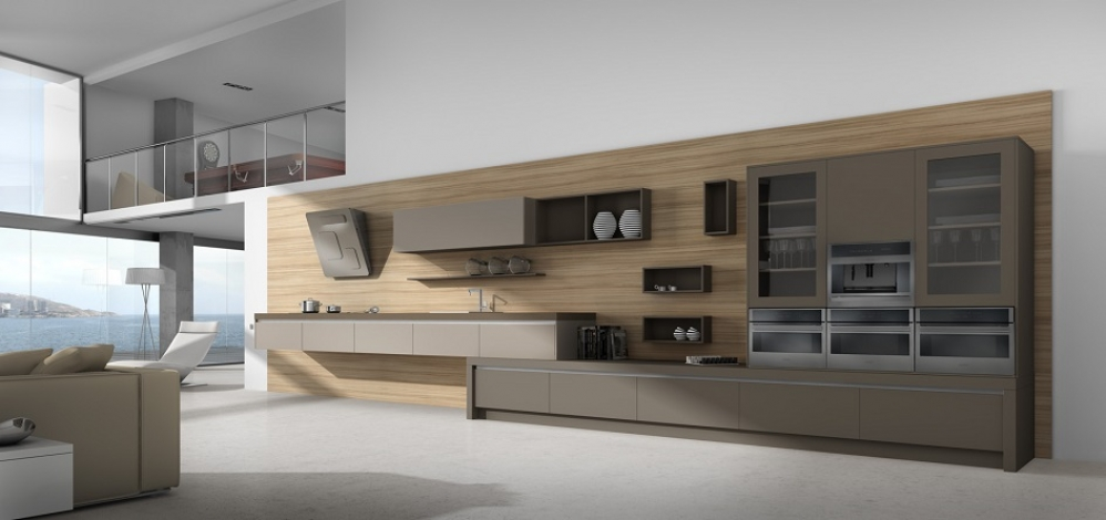 grande cuisine design en i. Black Bedroom Furniture Sets. Home Design Ideas