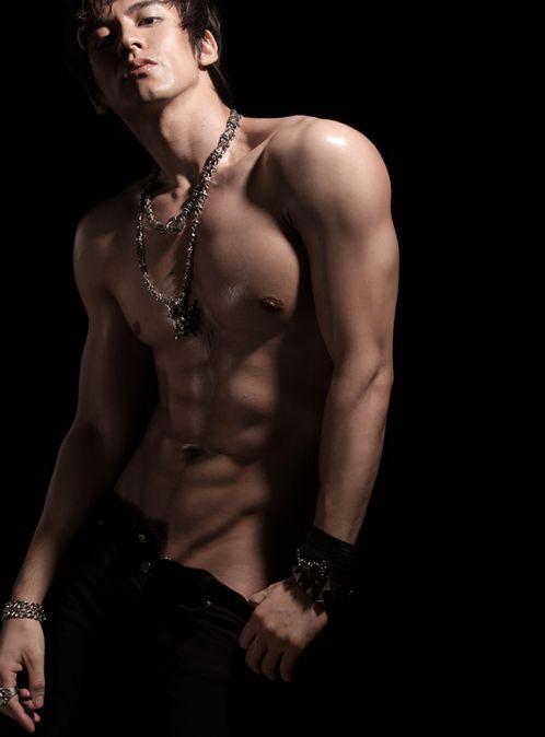 Wishlist : Zhang