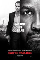 Safe House Tops Box Office