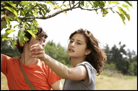 Une amoure de jeunesse (Primer amor) (Mia Hansen-Løve, 2011)