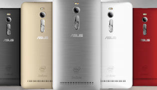 Asus Zenfone specifications and features