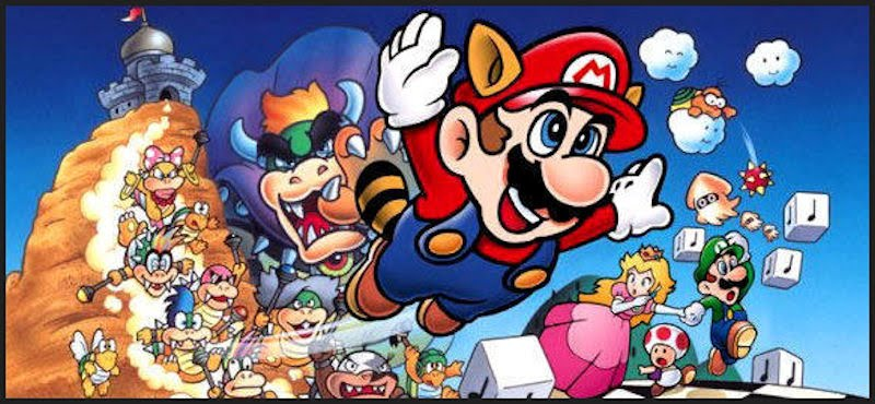 Super Mario Bros Online: Games and Fun