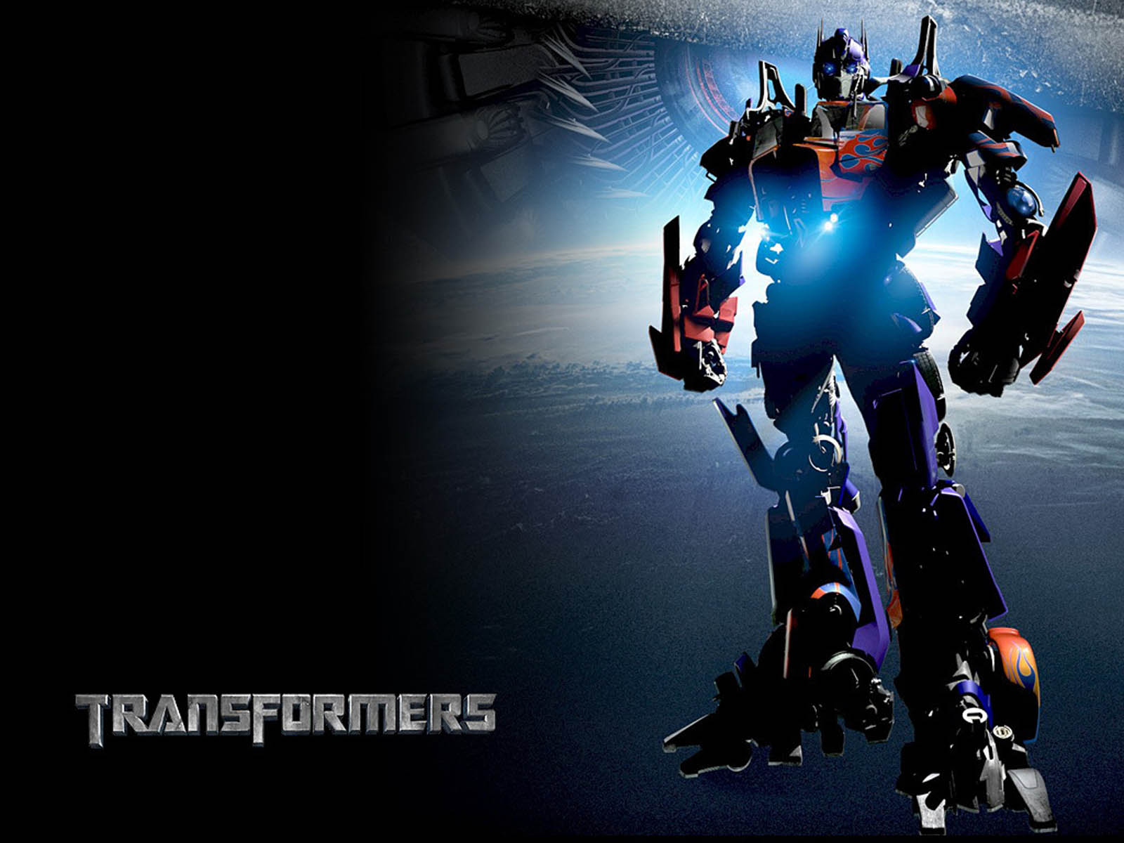 wallpapers: Transformers