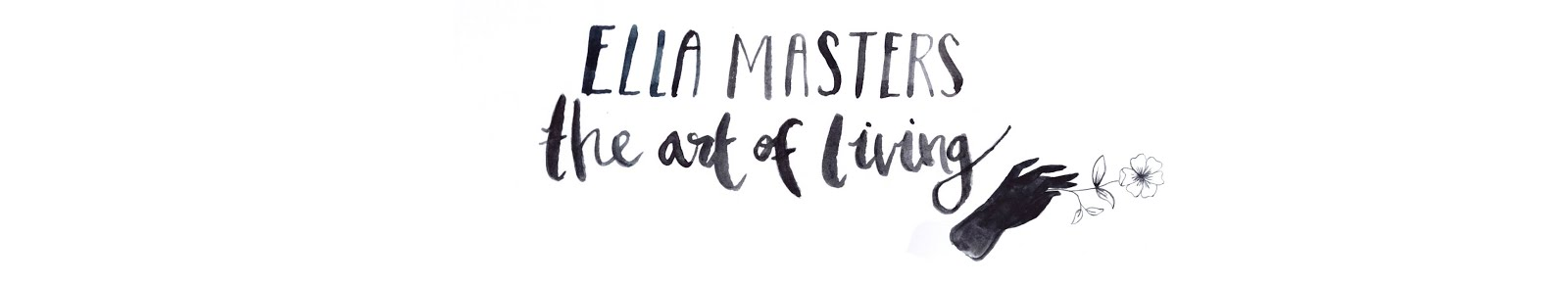 Illustrated Ella - The art of living