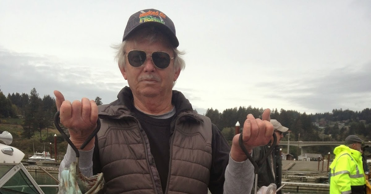 2015 oregon fishing season autos post for Charter fishing brookings oregon