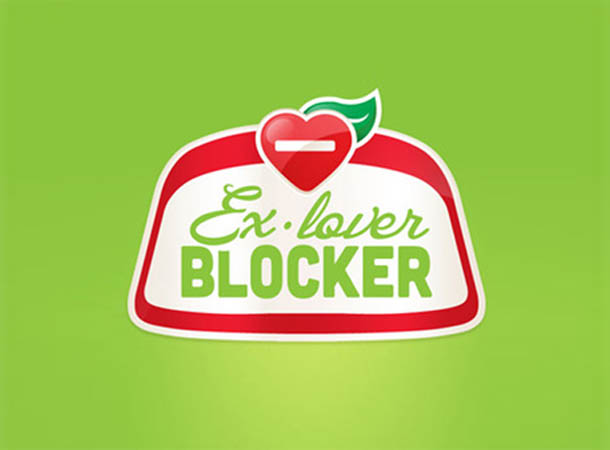 Ex-Lover Blocker - Guaraná Antártica