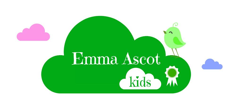 Emma Ascot kids. Vestidos y complementos de Comunión y ceremonia, camisetas para niños y niñas.