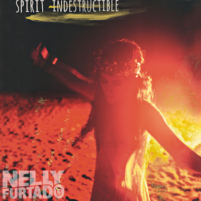 Nelly Furtado Spirit Indestructible iTunes Zip Rar Download