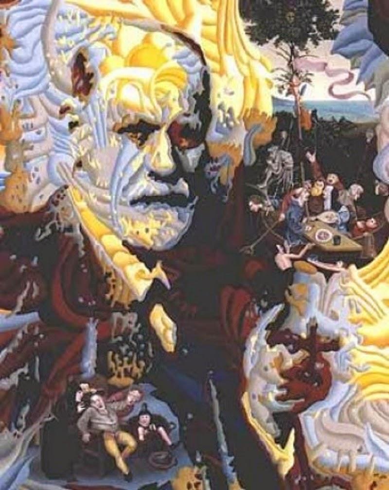 Viva La Ghash Freudian Dream Interpretation 1 Self Analysis