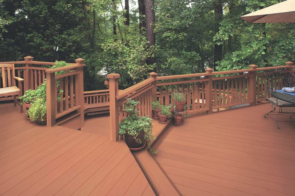Reform your deck - Reform your terrace to enjoy beautiful days ...
