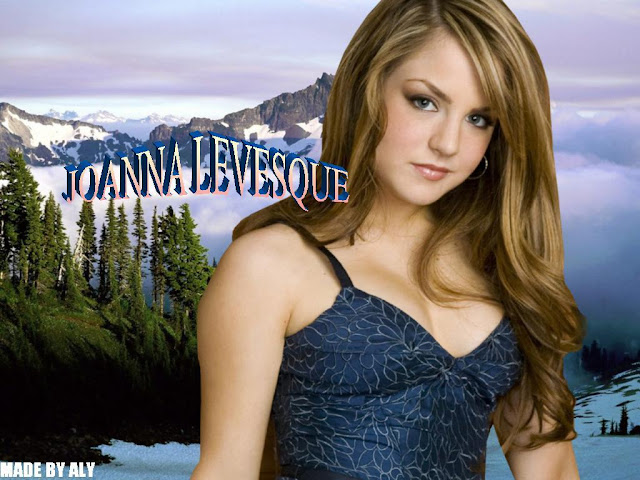 Joanna Levesque Hd Wallpapers