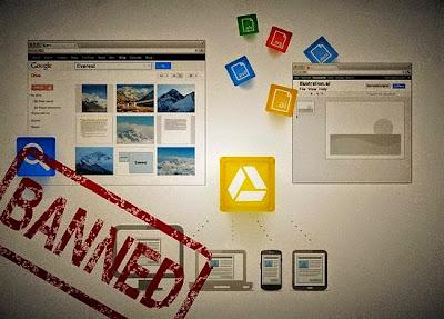 10 Tempat Terlarang Bagi Pengguna Gadget
