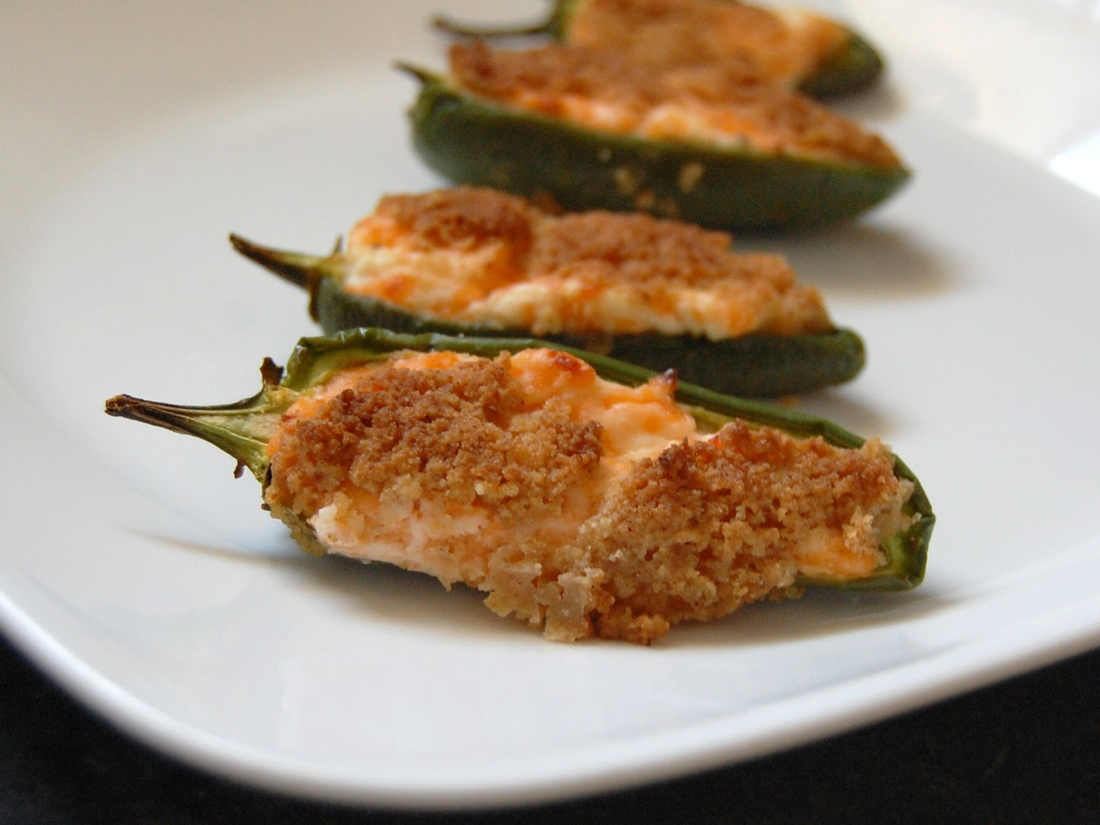 Cassie Craves: Baked Jalapeno Poppers