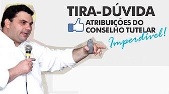 PORTAL DO CONSELHO TUTELAR