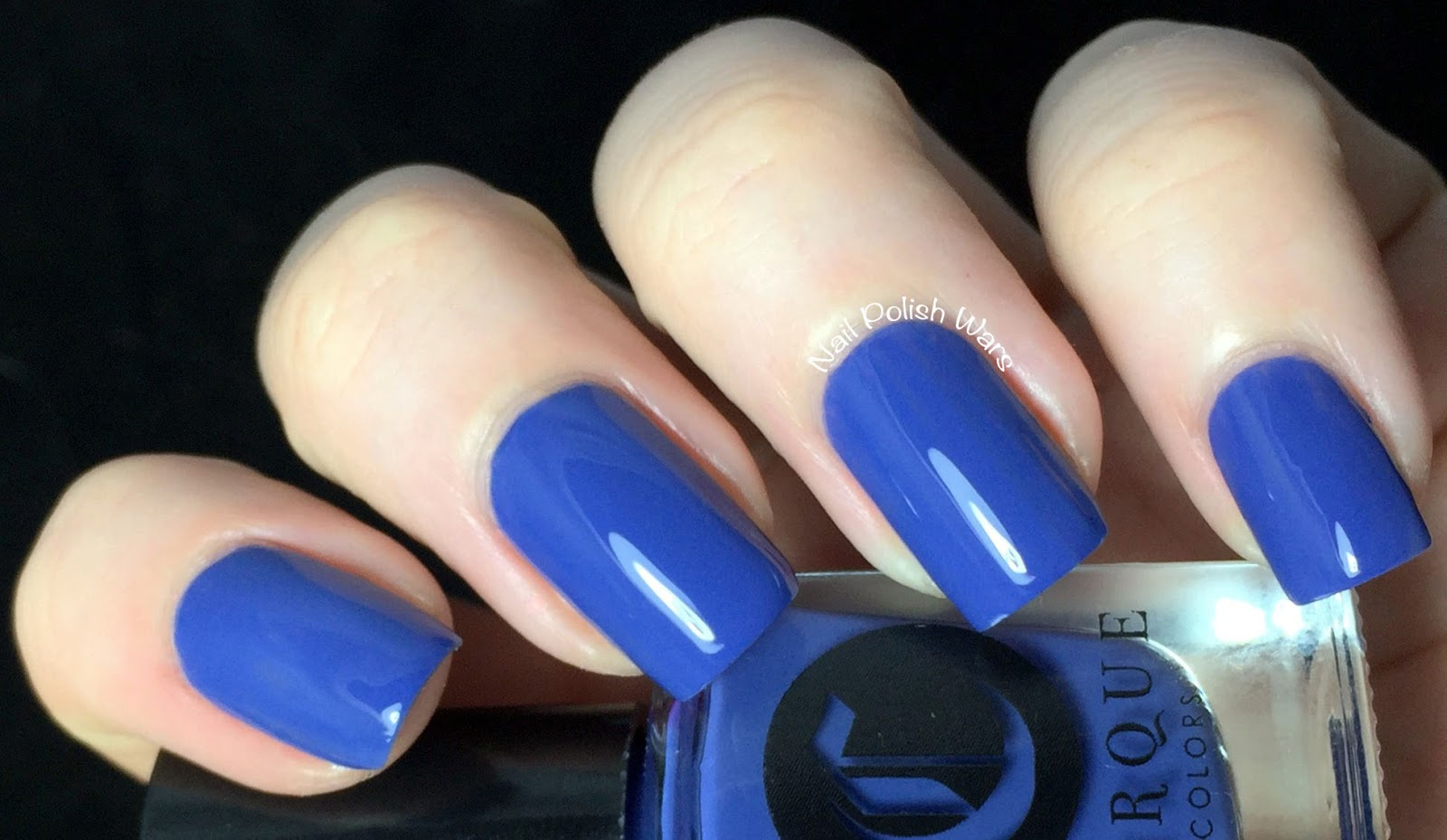 Cirque Colors - Metropolis Collection
