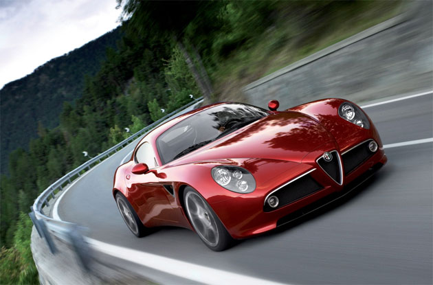 Exceptional Affordable Sports Cars