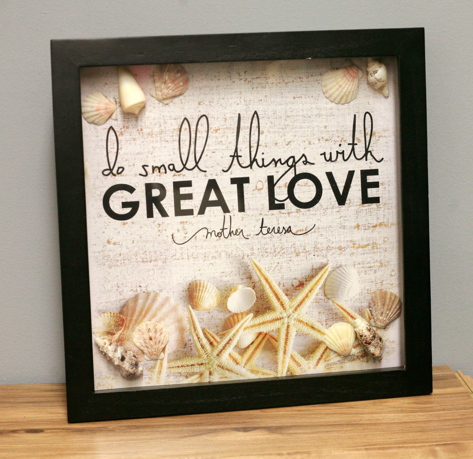 Wall Art Quotes B And Q : Ben franklin crafts and frame diy quotes wall art
