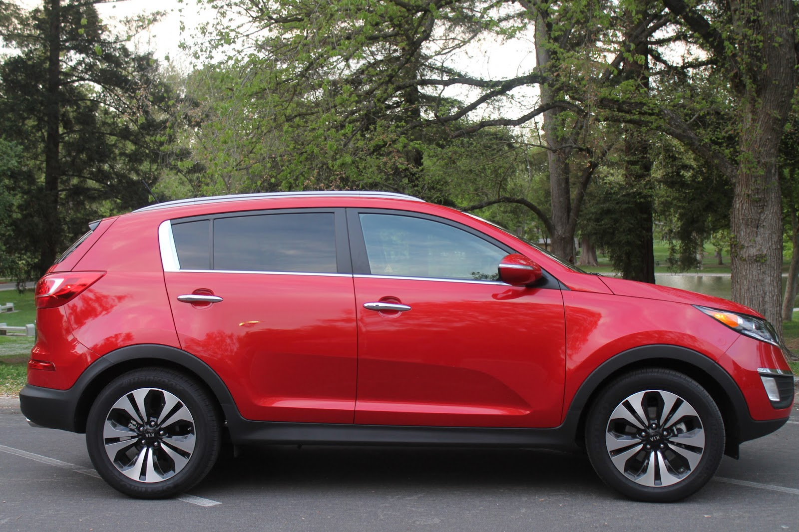 2013 Kia Sportage SX Turbo Vehicle Review   Mama of 3 Munchkins