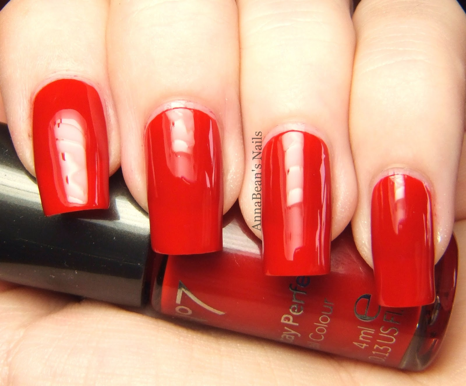AnnaBean\'s Nails: No.7 \