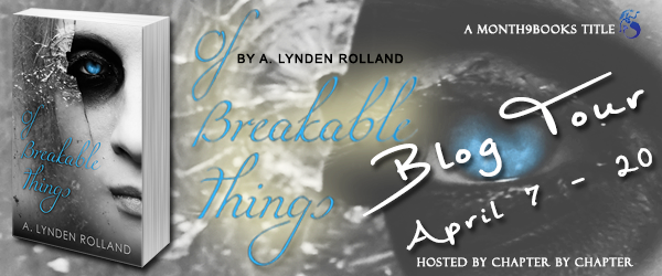 http://www.chapter-by-chapter.com/tour-schedule-of-breakable-things-by-a-lynden-rolland-presented-by-month9books/