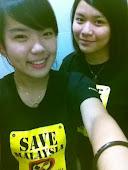 ♥ Jane and Ji Xing