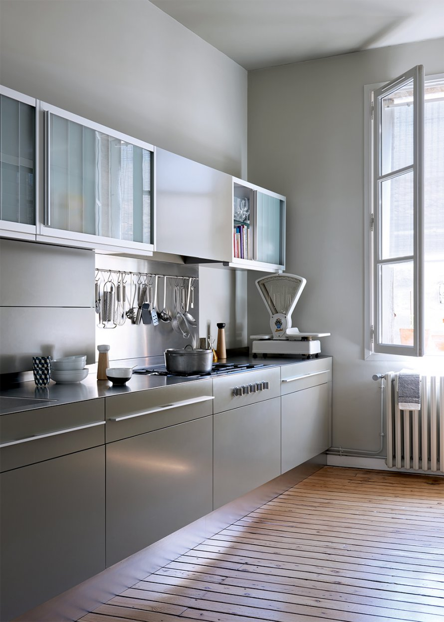 Cocinas alargadas | Es mi casa , es mi mundo , es mi universo