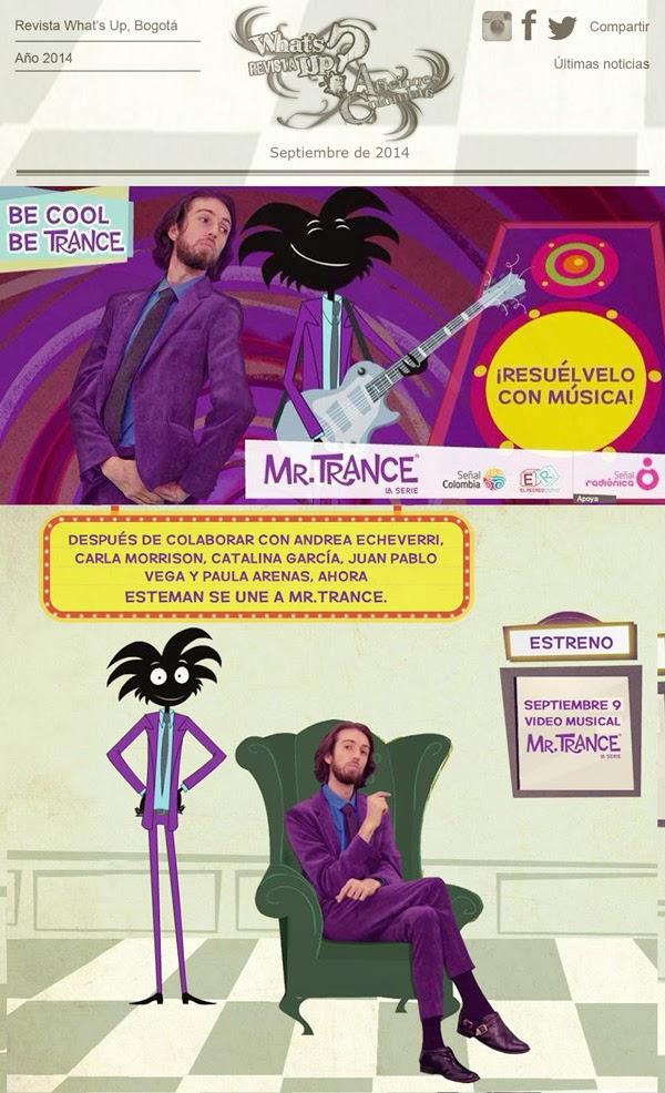 dias-pasados-realizo-Lanzamiento-video-Esteman-Mr.Trance